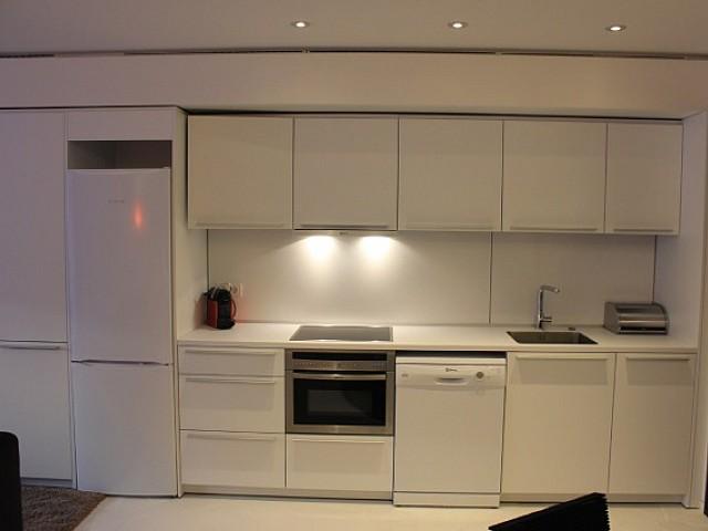 exclusive, design, modern, kitchen
