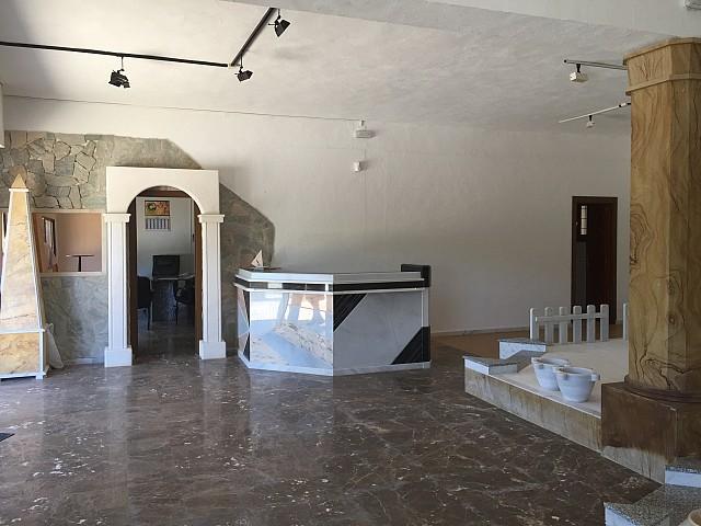 Дом на продажу на Ибице