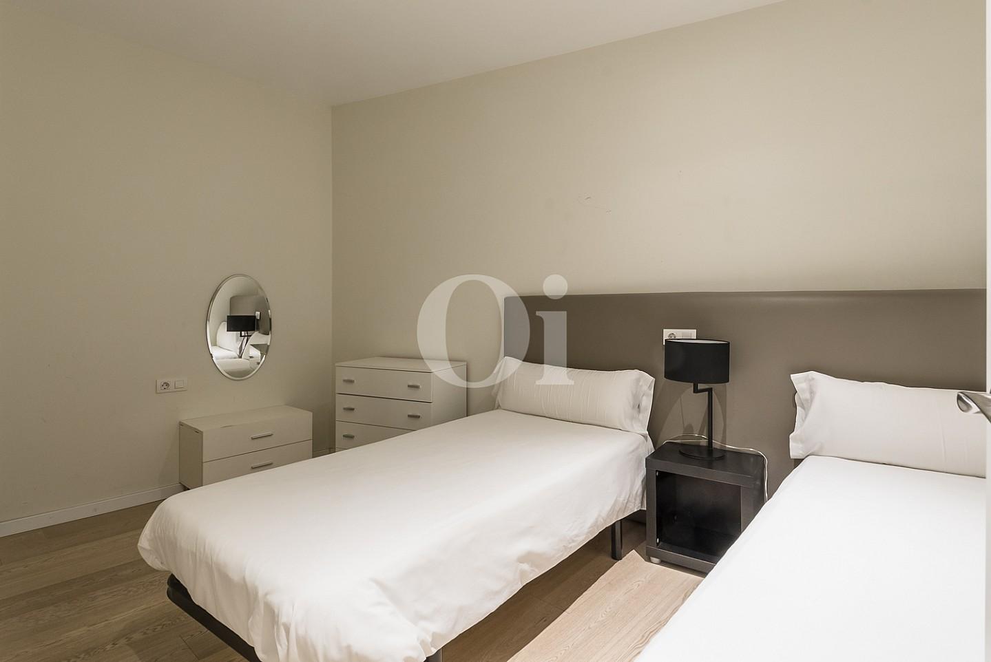 Квартира с туристической лицензией в Туро Парк