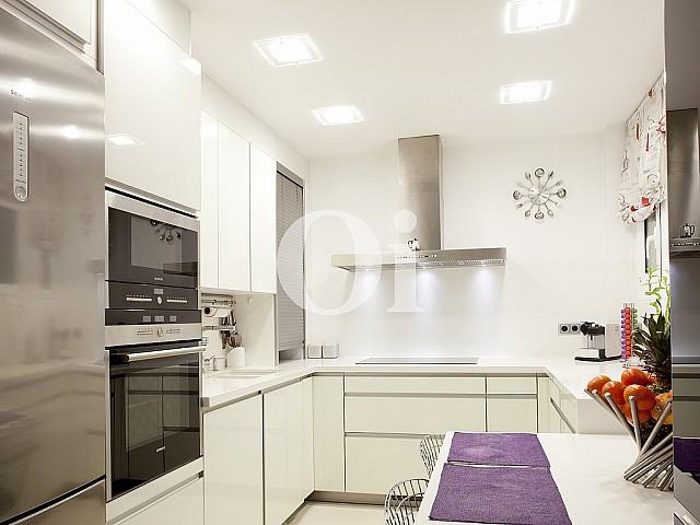 Superbe appartement en vente à Sant Gervasi, Barcelone