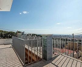 Продается дом с видами на Барселону в Канкараллеу