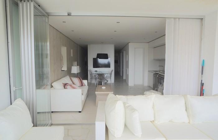 Квартира на продажу в Лас Боас