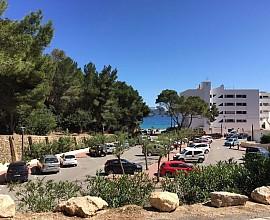 Nuevos adosados a escasos metros de la Playa en La Cala de San Vicente, Ibiza