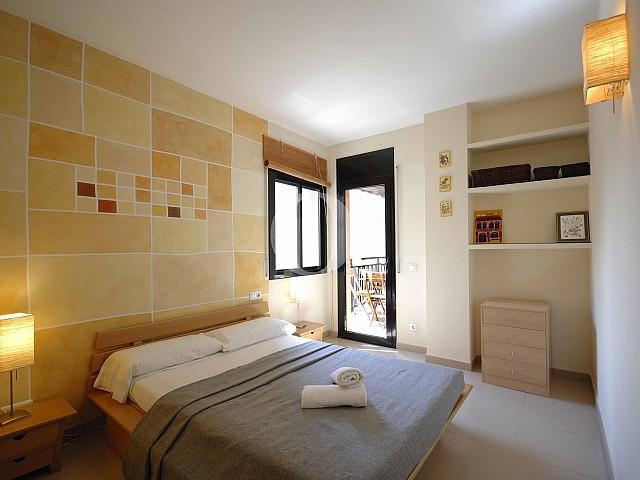 Квартира рядом с пляжем в Барселоне