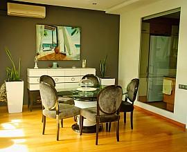 Appartement en vente avec licence touristique vers le Turó Park