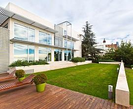 Impressionant casa en venda a Sant Gervasi, Barcelona