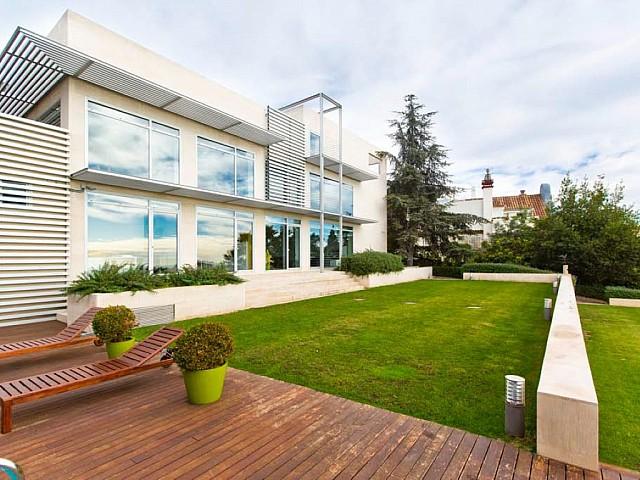 Stunning house for sale in Sant Gervasi, Barcelona