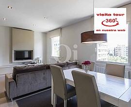 Excellent appartement en vente avec rénovation de haut standing à Sarria-Sant Gervasi