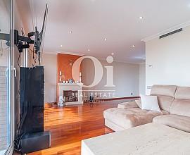 Apartament en venda en un enclavament privilegiat a la Vila Olímpica, Barcelona