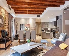 Magnifique appartement dans le centre de la zone de l'Eixample