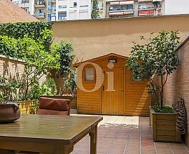 Excelente duplex en venta en el Eixample Dreta de Barcelona