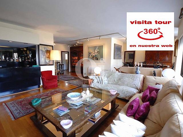 Appartement élégant en vente avec du potentiel rue Bruc, Eixample Derecho