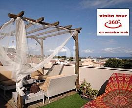 Prächtiges Penthaus zum Verkauf bereit für die Eingabetaste im Ort Vilassar de Dalt