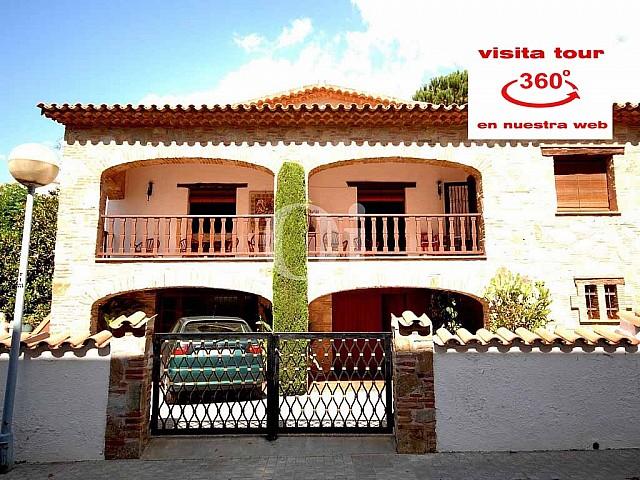 Продается дом в рустическом стиле в Аргентоне