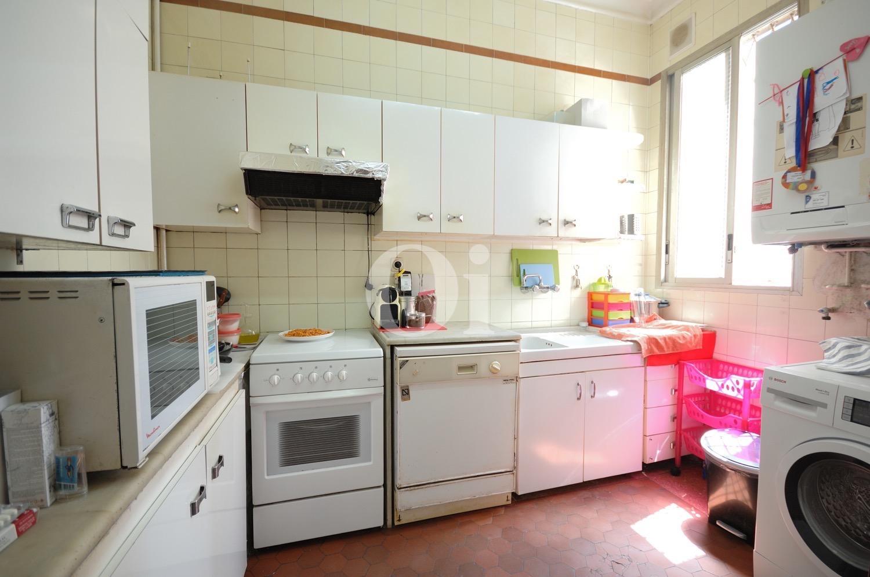 Шикарная квартира на продажу в Эшампле Дрета