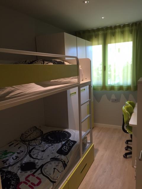новая квартира в Побленоу