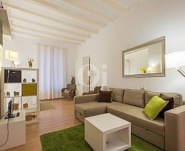 Charmant appartement en vente dans le Raval à côté des Ramblas, Barcelone