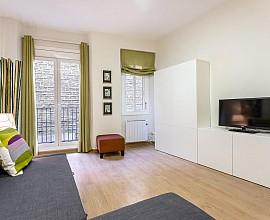 Fabulós apartament al cor del barri Gòtic, Barcelona