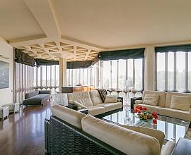 Exklusive Wohnung zur Miete  in einem luxuriösen Wohngebiet von Pedralbes