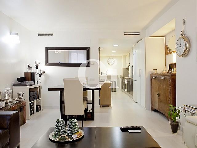 Appartement de style loft à 300 m de la Marbella, Barcelone