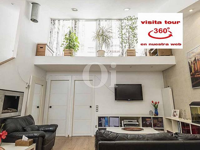 Продается солнечная квартира с террасой 25 м2 в Побленоу