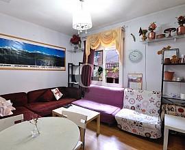 Piso en venta a actualizar en Horta-Guinardó, Barcelona