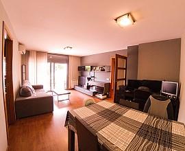 Luminoso piso en venta en Mataró en zona del Eixample
