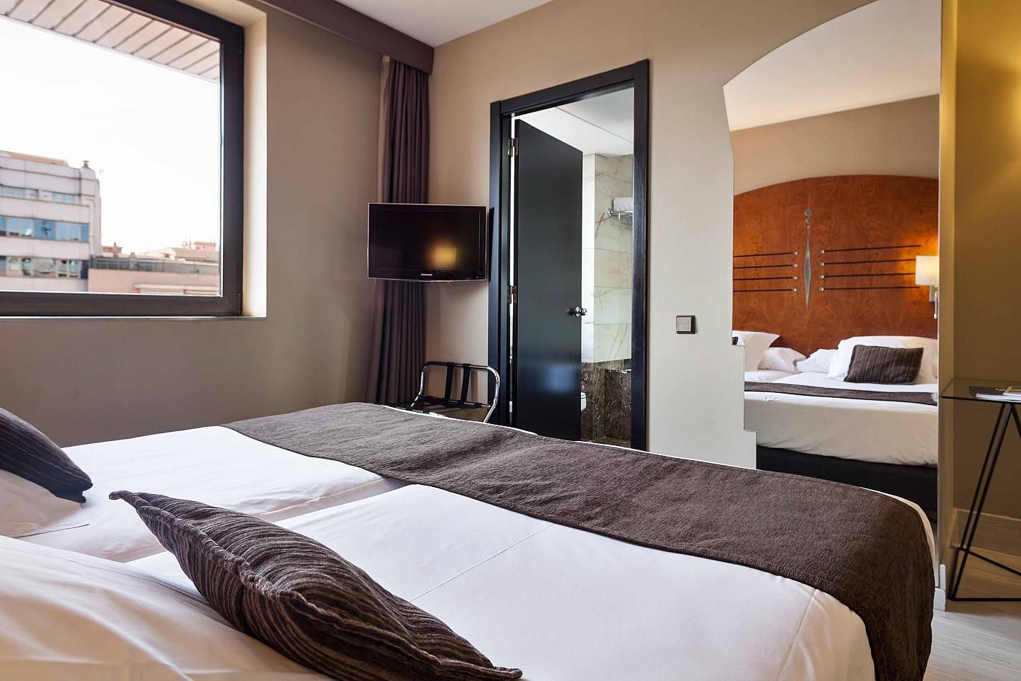HOTEL EN VENTA BARCELONA