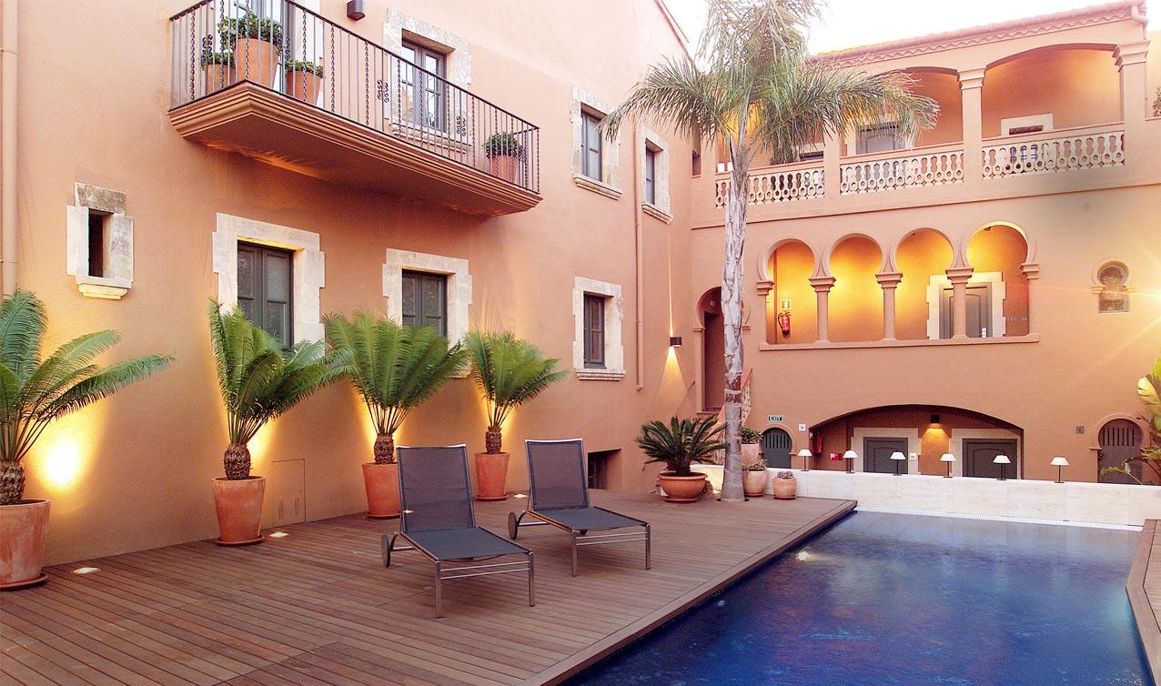 HOTEL EN VENTA EN TARRAGONA