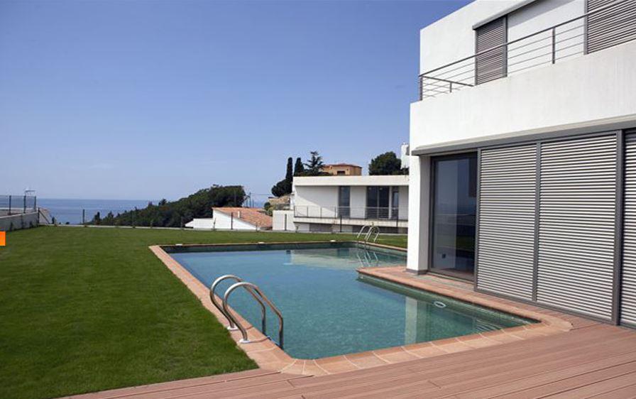 Casa Arenys de Mar Maresme Costa Mar Playa Nueva promoción Casa en venta
