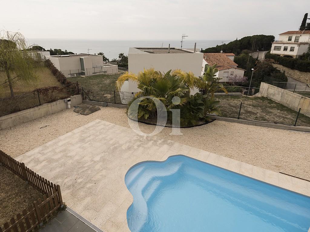 Casa en venta Nueva promoción Arenys de Mar Maresme Mar Costa Playa