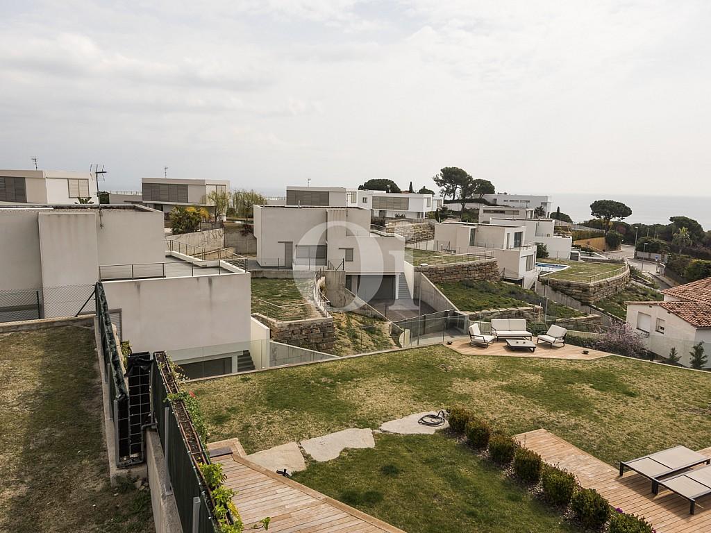 Casa en venda Casa de obra nueva Maresme Mar Costa Playa Arenys de Mar