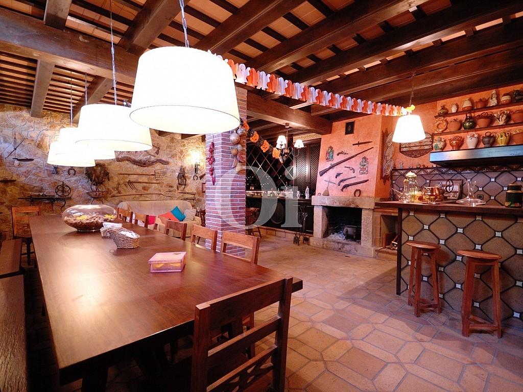 Casa unifamiliar en venta piscina Cabrera de Mar Maresme Playa Mar Costa