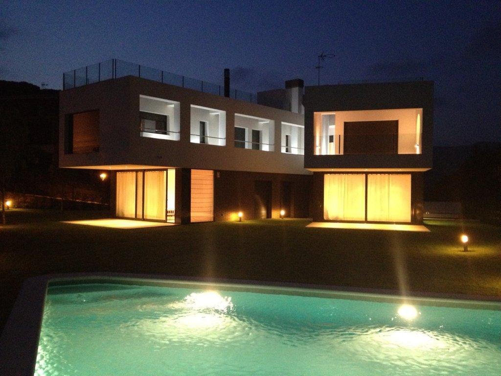 Casa en venta piscina Sant Vicenç de Montalt Maresme Mar Playa Costa