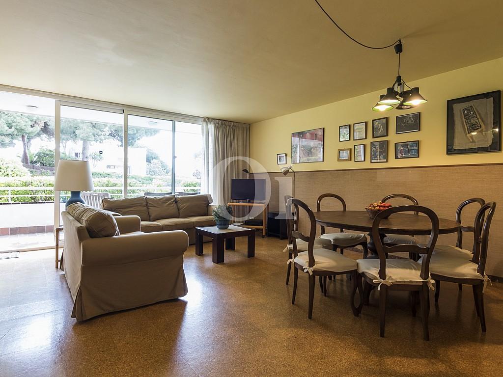 Apartamento venta Sant Vicenç Montalt Maresme Playa Costa Mar