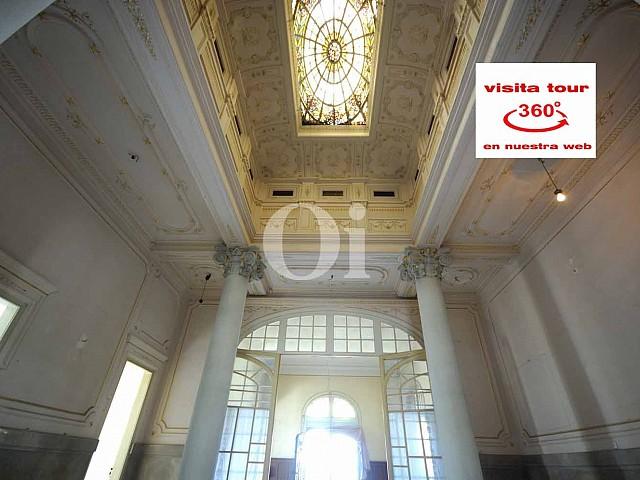 Продается дом в стиле модерн на Пасео де лос Инглесес в Сант Висент де Монтальт
