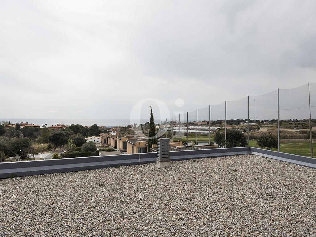 Casa unifamiliar diseño venta Sant Vicenç Montalt Maresme Mar Playa Costa