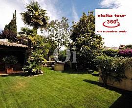 Preciosa casa en venta estilo masía en Sant  Vicenç de Montalt, Maresme