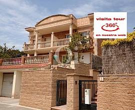 Fantástica unifamiliar en venta en Sant Vicenç de Montalt cerca del Balís