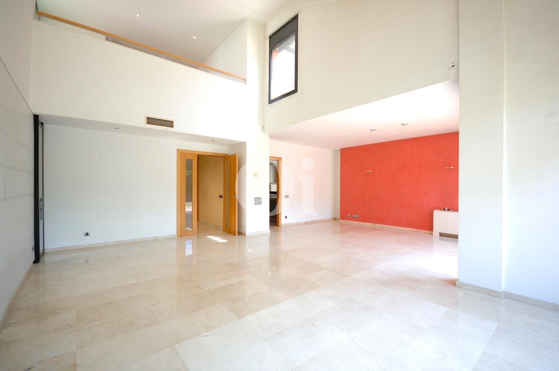 Casa independiente en venta piscina pista tenis Sant Cugat del Vallès