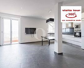 Продается шикарная современная квартира в Борне, Барселона