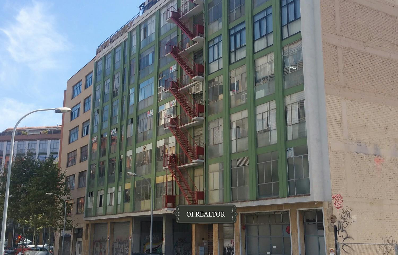 Лофт на продажу в Побленоу