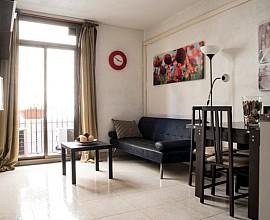 Продается квартира в самом центре Барселоны, в Равале