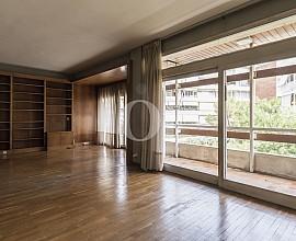Appartement select en vente à côté du Turo Park, Barcelone