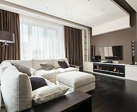 Appartement exclusif à rénover en vente, zone exclusive du Turó Park.