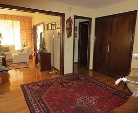Grand appartement A RENOVER dans le quartier exclusif du Turó Parc
