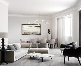 Appartement en vente à rénover avec du potentiel Av Diagonal à côté de Francesc Macià