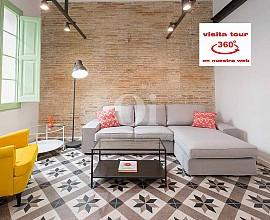 Piso en venta con magnifica reforma en Gracia, Barcelona