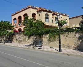 Продается уникальный особняк в Тейя, Маресме