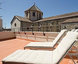 Продается здание рядом с Кафедральным собором, Готический квартал
